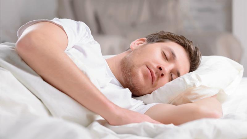 10 benefits of having a good sleep