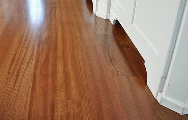 5 primary advantages of hardwood flooring