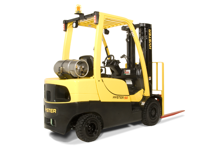 7 Incredible Benefits Of Forklift Certification
