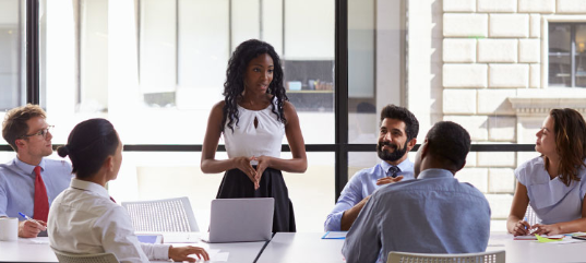 8 Tips for Better Business Management