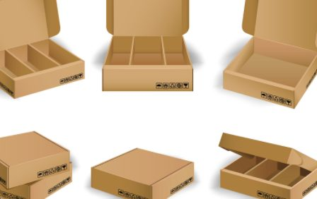 Designs Can Be Printed On Kraft As Well