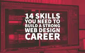 Essential skills required for becoming successful Website Designer in Dublin