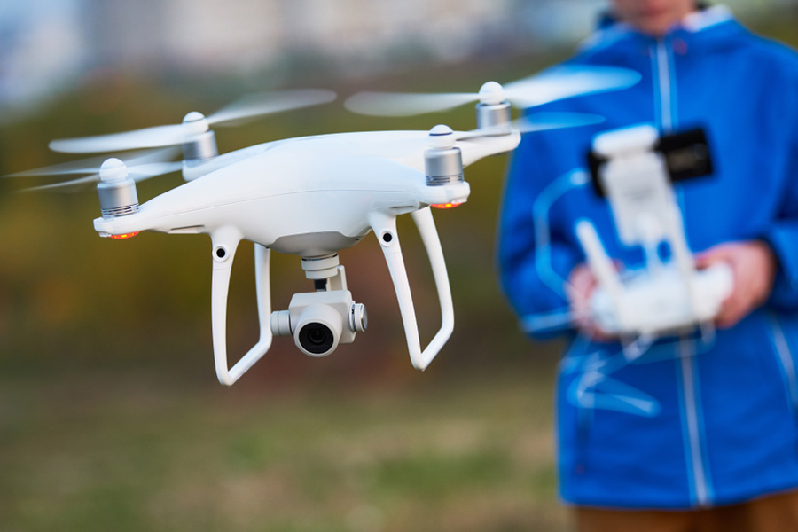 How you can improve your drone speed easily