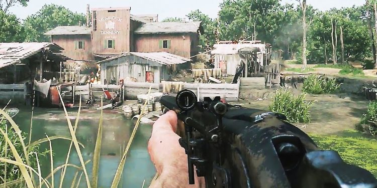 Hunt: Showdown's new map DeSalle Review, Good or Bad?