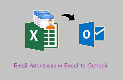 Import Contacts From Excel to Outlook Without Duplicate Items – Solution
