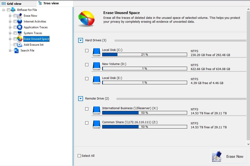 Review: BitRaser for File removes files safely from your system