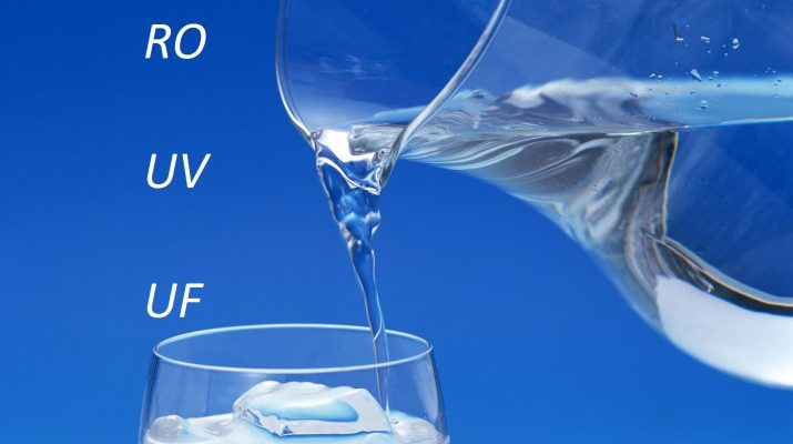 RO WATER PURIFIER AND ITS ADVANTAGES