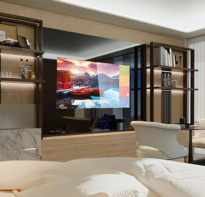 Should I Purchase A Mirror TV or Standard Television?