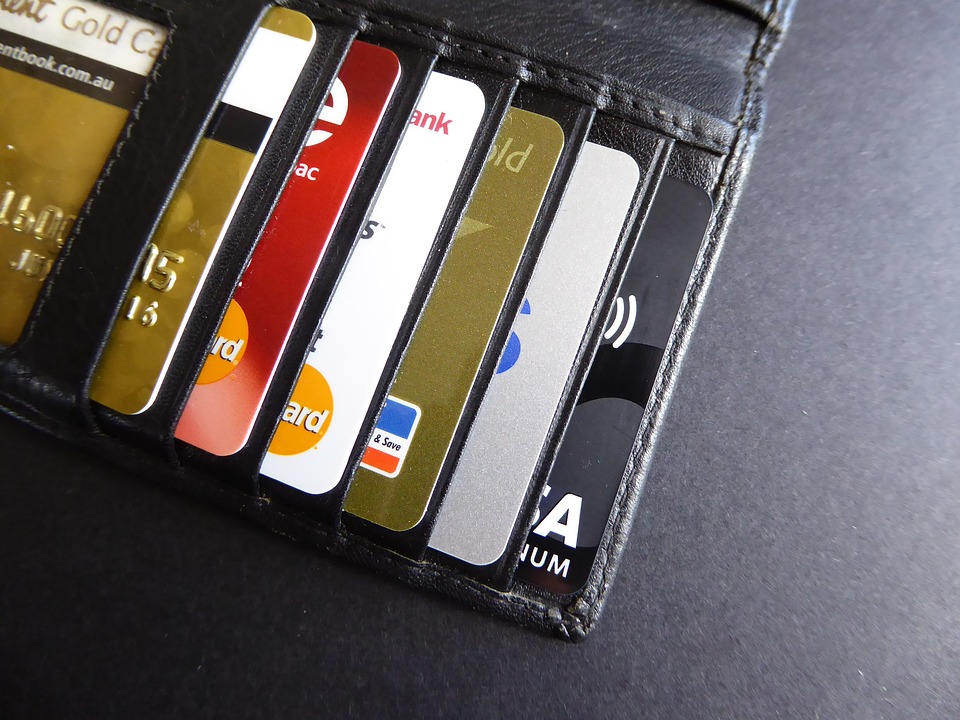 The Best Method To Get a Suitable Credit Card