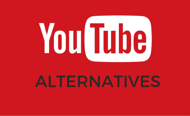 Top 9 best Alternatives to Youtube
