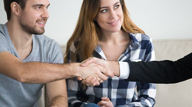 Top Personal Finance Mistakes Made By Couples And How To Fix Them By Ladder Advisors