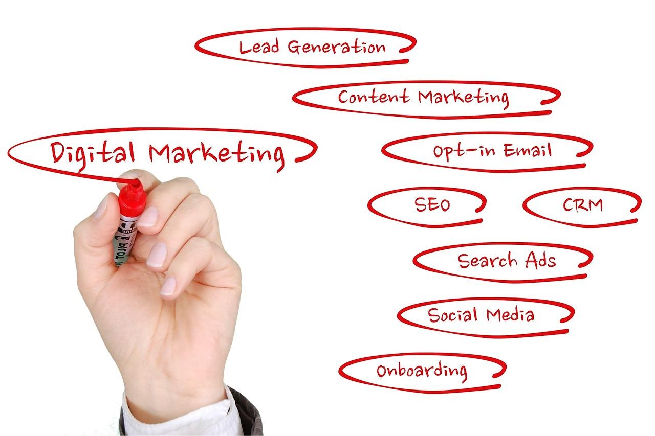 Top Skills That Will Kickstart Your Digital Marketing Career