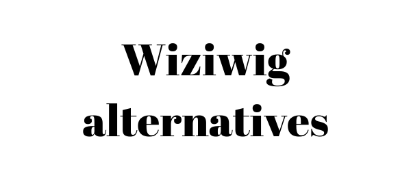What are the best Wiziwig Alternatives for Free Sports Streaming