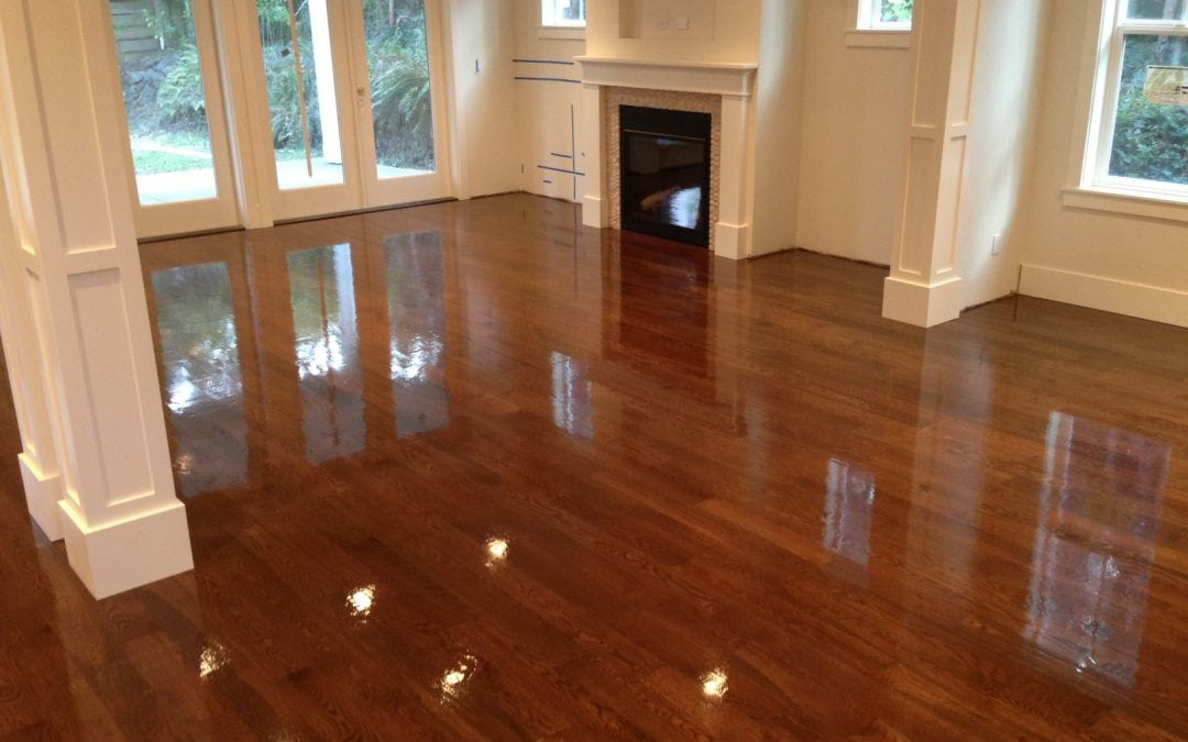 What Are the Different Types of Wood Floors?