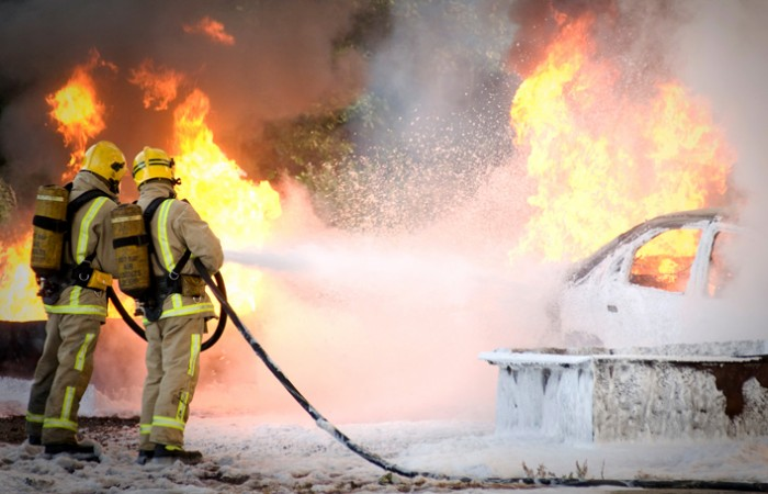 Where can I find best fire safety service?