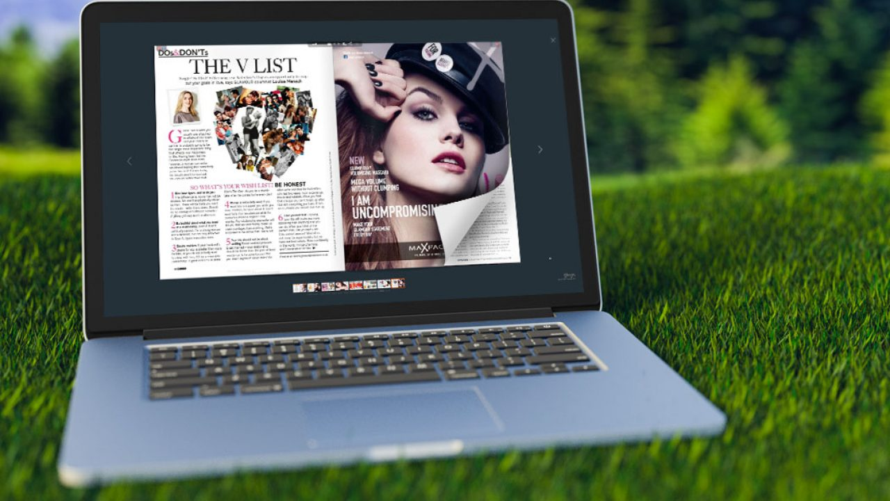 Why Create an Online Magazine for your Business?